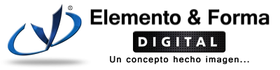 Elemento y Forma Digital