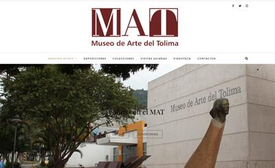 Museo de Arte del Tolima